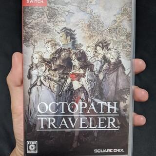 OCTOPATH TRAVELER(オクトパストラベラー) Switch