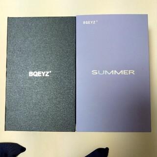 【有線イヤホン】BQEYZ SUMMER (訳アリ)