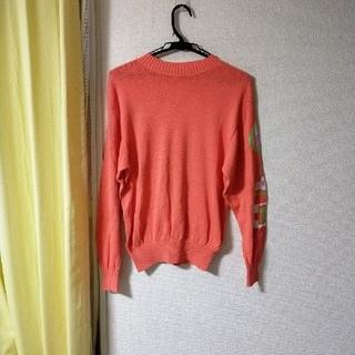 クリスチャンディオール(Christian Dior)のミーコ9799様専用商品! クリスチャンディオールスポーツセーター(ニット/セーター)