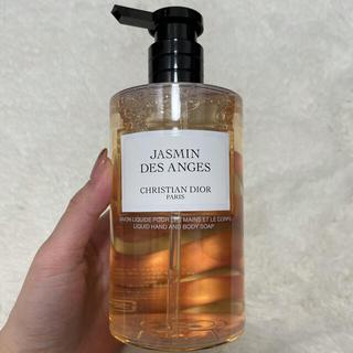 Christian Dior - 新品未使用 クリスチャンディオール ハンド&ボディソープ