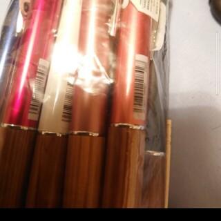 三菱鉛筆×東急ハンズ グリーンブランチ ジェットストリーム4&1 5本セット