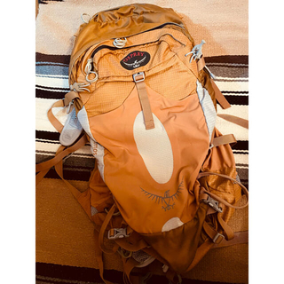 オスプレイ(Osprey)のオスプレー バック 35(登山用品)