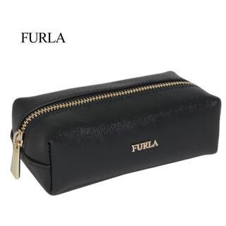 Furla - ◆FURLA/フルラ・キーリング付き ポーチ、キーケース、コインケース◆新品◆