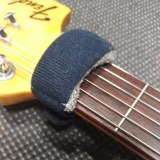 フレットラップ(エレキギター)