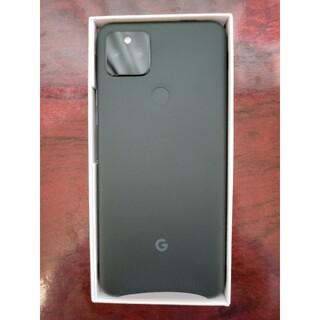 Google Pixel - Pixel 5a 5g