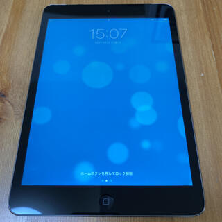 Apple - Apple iPad mini 2 Wifi+セルラー 16G