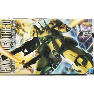 BANDAI - 新品 MG 1/100 PMX-003 ジ・O ガンプラ