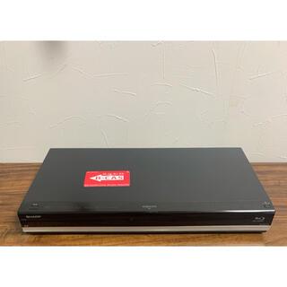 SHARP - SHARP BD/HDD レコーダー