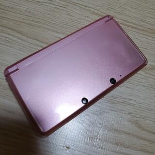 任天堂 3DS(家庭用ゲームソフト)