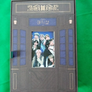 防弾少年団(BTS) - BTS  MAGIC SHOP DVD  ソウル/釜山