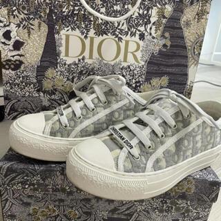 Christian Dior - ディオール スニーカー