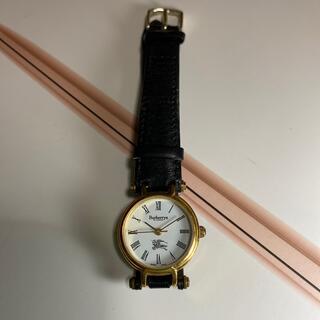 BURBERRY - Burberryバーバリーレディース腕時計クォーツ