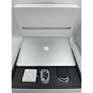 アップル(Apple)のMacBook Pro Core i7 SSD512gb mid2015(ノートPC)