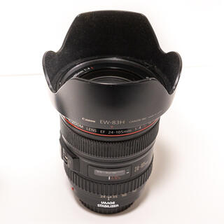 Canon - Canon EF24-105mm F4L IS USM Lレンズ キヤノン