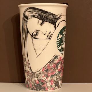 Starbucks Coffee - シャーロットロンソン ★ スタバ ★ コラボタンブラー