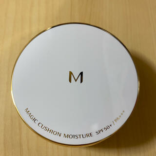 MISSHA - missha M クッション ファンデーションNO.21