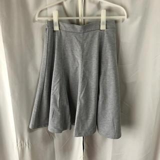ウィゴー(WEGO)のフレアスカート(ひざ丈スカート)