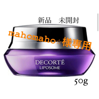 コスメデコルテ(COSME DECORTE)のmahomaho☆様専用(フェイスクリーム)