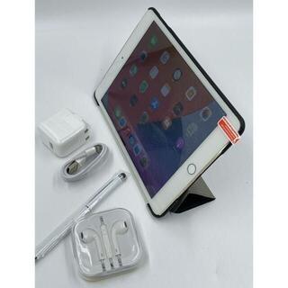 アイパッド(iPad)のiPad mini4 7.9インチ 128gb美品1(タブレット)