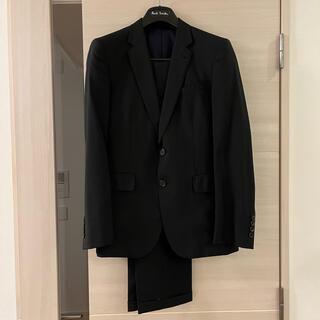 ポールスミス(Paul Smith)のポールスミス スーツ上下 Mサイズ シャドーストライプ 購入額約12万(スーツジャケット)