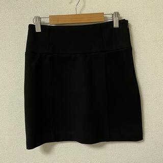 リップサービス(LIP SERVICE)のリップサービス♡ミニスカート(ミニスカート)