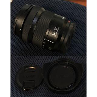 Panasonic - 本日限定値下 Panasonic LUMIX S 20-60mm S-R2060