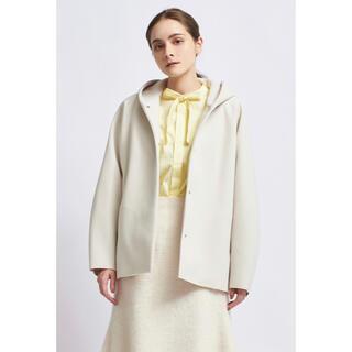 Drawer - yori ライトフーデットジャケット