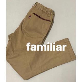 familiar - ファミリア familiar ズボン パンツ 美品 140