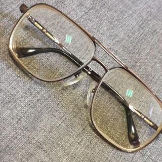 BURBERRY - 732 A 美品 バーバリー BURBERRY メガネ 度付き