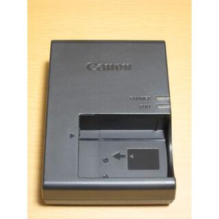 新品 純正 Canon LP-E17用バッテリーチャージャー LC-E17