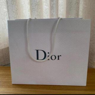 クリスチャンディオール(Christian Dior)のDiorショッパーミディアム3枚(ショップ袋)