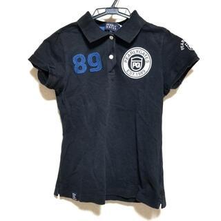 パーリーゲイツ(PEARLY GATES)のパーリーゲイツ 半袖ポロシャツ サイズ1 S(ポロシャツ)