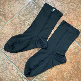 Gill サーマルソックス インナーソックス 靴下 防寒 ギル ドライスーツ