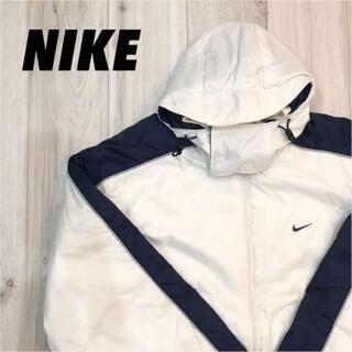 NIKE - ナイキ ナイロンジャケット 90s air max