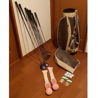 YONEX - レディース ゴルフクラブセット④