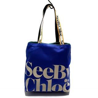 シーバイクロエ(SEE BY CHLOE)のシーバイクロエ ショルダーバッグ -(ショルダーバッグ)