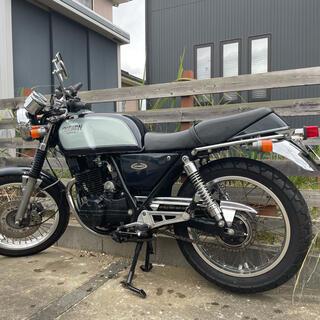 ホンダ - ホンダ GB250 クラブマン 3型 希少 旧車