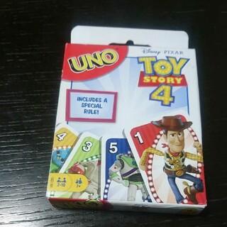 Disney - ウノ UNO トイ・ストーリー ディズニー