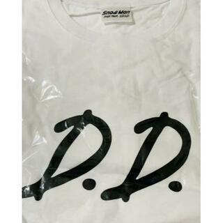 Johnny's - Snow Man 2d2d Tシャツ