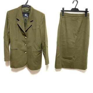 バーバリー(BURBERRY)のバーバリーズ スカートスーツ サイズ40 M -(スーツ)