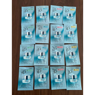 ソフィーナ(SOFINA)のIP 美容液サンプル16個 ブレない美しさのための美容液(美容液)
