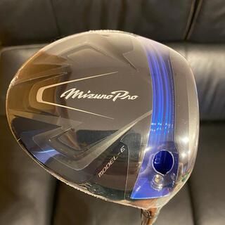 MIZUNO - ミズノ ドライバー ミズノプロモデルE