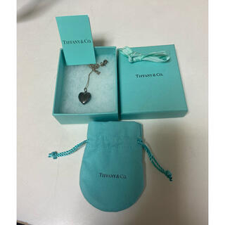 Tiffany & Co. - 美品ティファニーシルバー、スモールロケットペンダント、チェーン付き