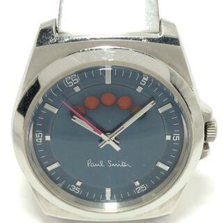 ポールスミス(Paul Smith)のポールスミス 腕時計 - 4350-H23371TA(その他)