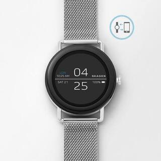 スカーゲン(SKAGEN)のSKAGEN スカーゲン スマートウォッチ falster(腕時計(デジタル))