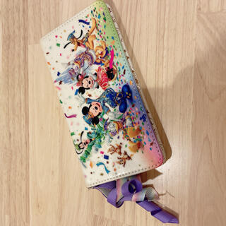 Disney - ディズニー35周年スマホケース