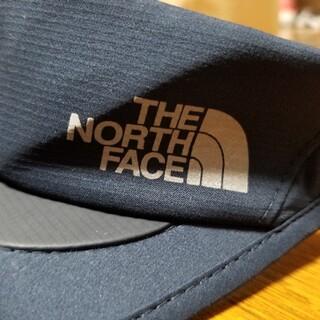 ザノースフェイス(THE NORTH FACE)のノースフェイスサンバイザー(サンバイザー)