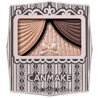 CANMAKE - 【新品未使用】CANMAKE ジューシーピュアアイズ01
