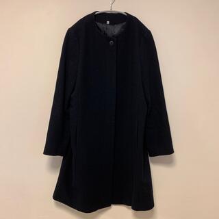 ムジルシリョウヒン(MUJI (無印良品))の無印良品 MUJI コート(ロングコート)