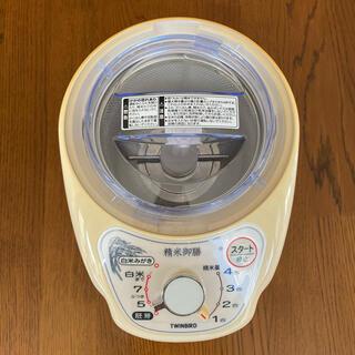 TWINBIRD - ツインバード 精米御膳 家庭用 精米機 4合用